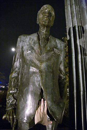 Mihály Károlyi, Politiker